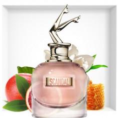 SCANDAL 80ml Jean Paul GAULTIER  - Parfum Tester