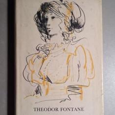 Effi Briest - Theodor Fontane ( l. maghiara)