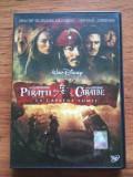 Pirates of the Caribbean: At World's End ( La capătul lumii) dvd film,in romana.