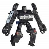 Robot Transformers Barricade Colectia Energon Igniters, Hasbro