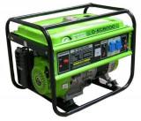 Greenfield Generator Greenfield G-EC6000, 4.3 kW