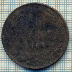 12022  MONEDA - ROMANIA - 10 BANI   - ANUL 1867  -STAREA CARE SE VEDE, Asia