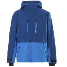 Geaca Oakley Ski Insulated 10K Jkt Dark Blue