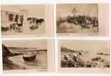 lot 11 carti postale pentru straini cu picturi romanesti