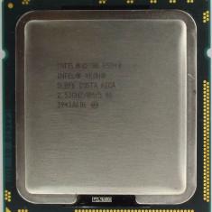 Procesor Intel Xeon E5540 Quad/ 8MB Skt 1366 Livrare gratuita!