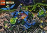 LEGO 6977 Arachnoid Star Base