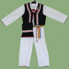 Costum popular National baietei 2 ani - Carnaval24