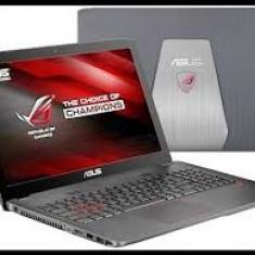 ASUS ROG GL552V I7 6700HQ , 8 GB DDR4, SSD 240, video dedicat, garantie, Intel Core i7, 250 GB