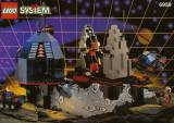 LEGO 6959 Lunar Launch Site