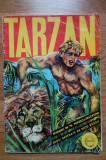 Tarzan - benzi desenate de Nicu Russu