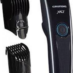 Aparat Grundig de tuns părul și barba MC 3340, baterie