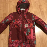 Jacheta schi, copii, Wed'ze, Decathlon, marime 143-150 cm, varsta 12 ani, Geci
