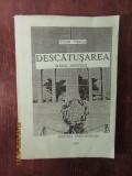 DESCATUSAREA -FILON VERCA