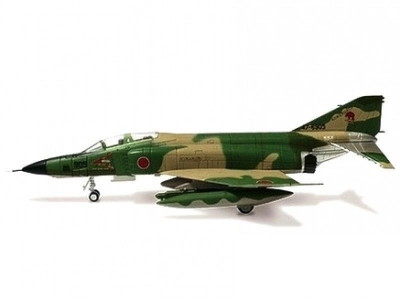 Macheta Avion RF-4E  ARMATA JAPONEZA scara 1:100 foto
