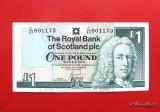 SCOTIA  -  1 Pound 2000  -  aUNC