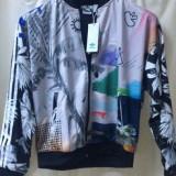 Jacheta Adidas Originala, 40, Alb