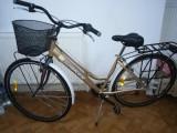 Bicicleta GIANON dama, 24, 9, 26