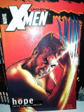 Uncanny X-MEN: Hope (Marvel Comics TPB)