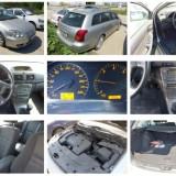 Toyota Avensis, Motorina/Diesel, Break