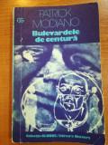 Cumpara ieftin Patrick Modiano - Bulevardele de centura