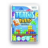 Tetris Party Deluxe  - Nintendo Wii [Second hand], Board games, 3+, Multiplayer