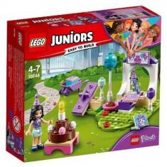 LEGO® Juniors - Petrecerea Emmei (10748)