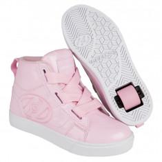 Heelys High Line Light/Pink/Patent