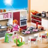 "Lego Playmobil ""City Life""-Bucatarie"