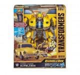 Figurina Transformers Power Core Feature Hero Bumblebee