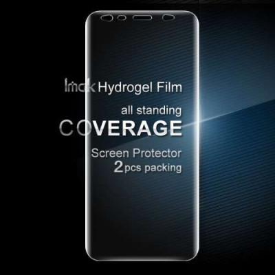 Folie Protectie Display Samsung Galaxy S8 G950 Acoperire Completa foto