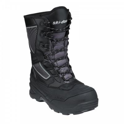 Bocanci Snow/Ski Ski-Doo Rebel, culoare Negru, marime 44 Cod Produs: MX_NEW 4441603190SK foto