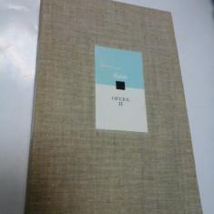 PLATON - OPERE volumul 2 - Editura Stiintifica