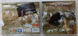 CD ORIGINAL: ZDOB SI ZDUB - 450 DE OI (A & A RECORDS, 2003)
