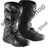 MBS Scott Mx Stiefel 350 Black, Schwarz, 10=44, P:16/053, Cod Produs: 237762140144AU