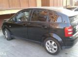 Audi A2 Benzina 1,4, Negru