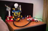 Veioza LEGO
