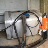 Rezervor combustibil iveco stralis