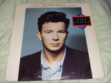 disc vinil,vinyl,HOLD ME IN YOUR ARMS/Rick Astley ,T.GRATUIT