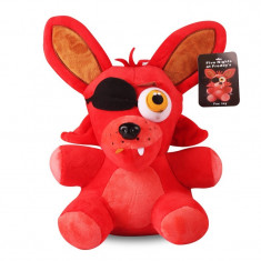 Jucarie plus Five Nights at Freddy's Foxy the Pirate Fox FNaF