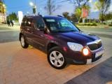 Skoda Yeti 2.0,6 trepte, 4x4 panoramic, SUPERB, Motorina/Diesel, SUV