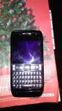Nokia E71, Negru, Neblocat