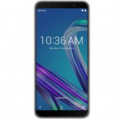 Smartphone Asus Zenfone Max Pro M1 ZB602KL 32GB 3GB RAM Dual Sim 4G Meteor Silver, Argintiu, 3 GB
