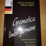 Gramatica limbii germane editura Corint