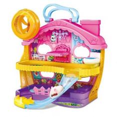 Zuru Set casa hamsterului cu sine