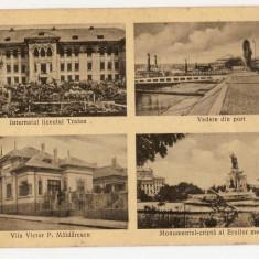 Drobeta-Turnu Severin 1937 multipla