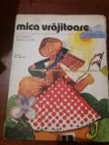 MICA VRAJITOARE   OTFRIED PREUSSLER