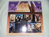 Disc vinil,vinyl THE BEST 9,24 Original HITS,KERBEROS,Dublu vinil,T.GRATUIT, BMG rec