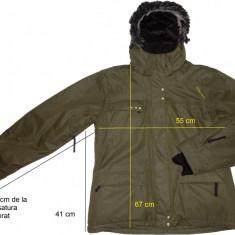 Geaca ski schi CHIEMSEE originala ca noua calitativa (dama XL) cod-450461, Geci, Femei