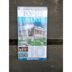 GHIDURI TURISTICE VIZUALE - TOP 10 ATENA