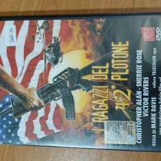 Film DVD I Ragazzi del 42 Plotone (56614), Italiana
